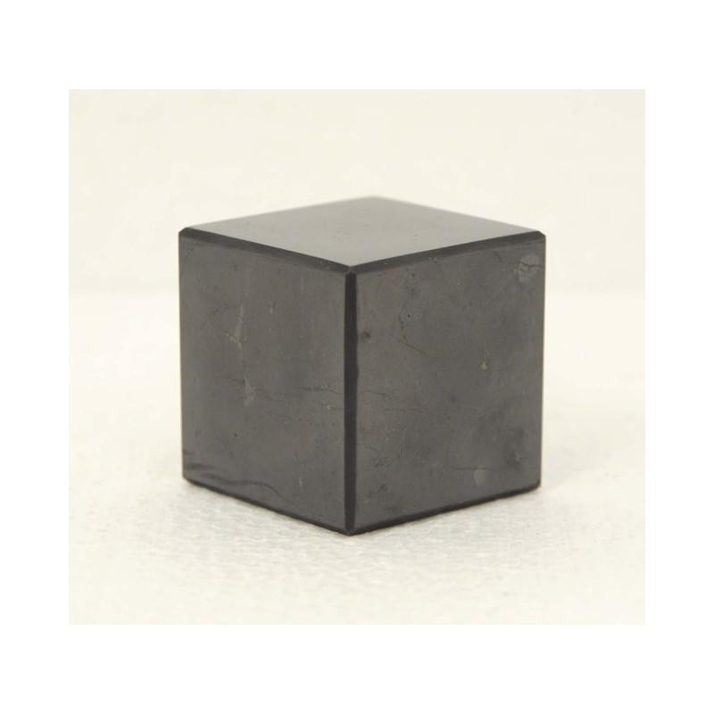 Cubo de Shungite