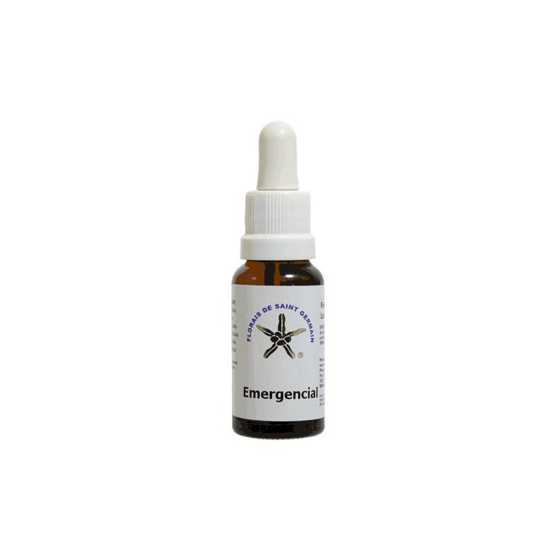 Emergencial- 20ml