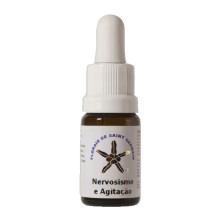 Nerviosismo / Agitación