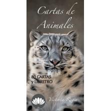 CARTAS DE ANIMALES