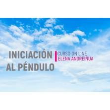 CURSO ON LINE: INICIACIÓN AL PÉNDULO
