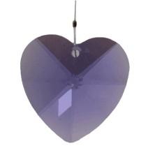 Corazón Cristal
