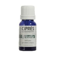 Aceite esencial de CIPRES