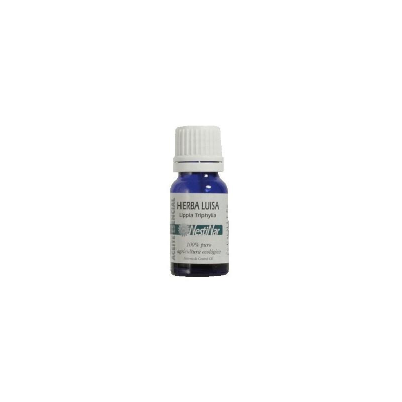 Aceite esencial de HIERBA LUISA