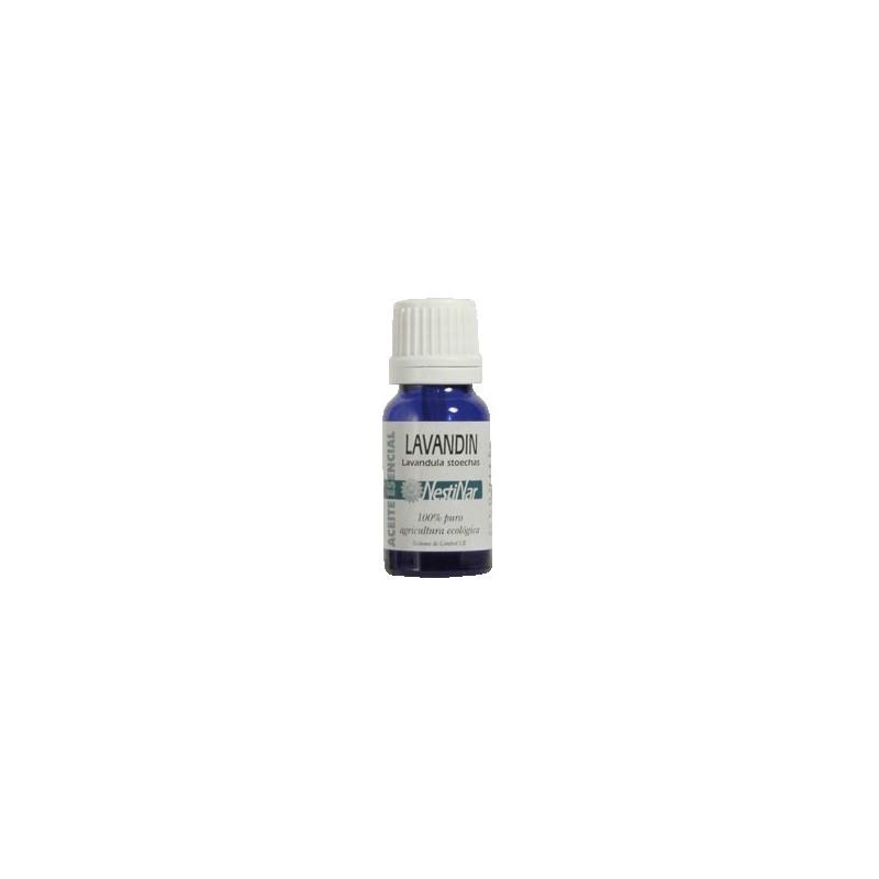 Aceite esencial de LAVANDIN