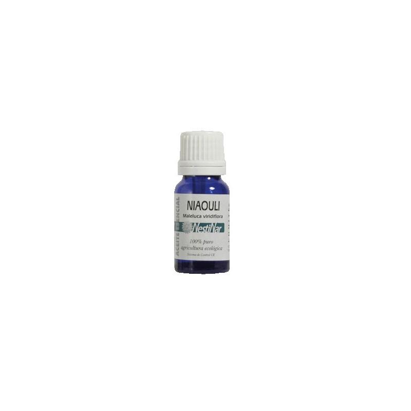 Aceite esencial de NIADULI