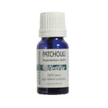 Aceite esencial de PATCHOULI - PACHULI