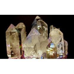 Esencia Cristal de Roca
