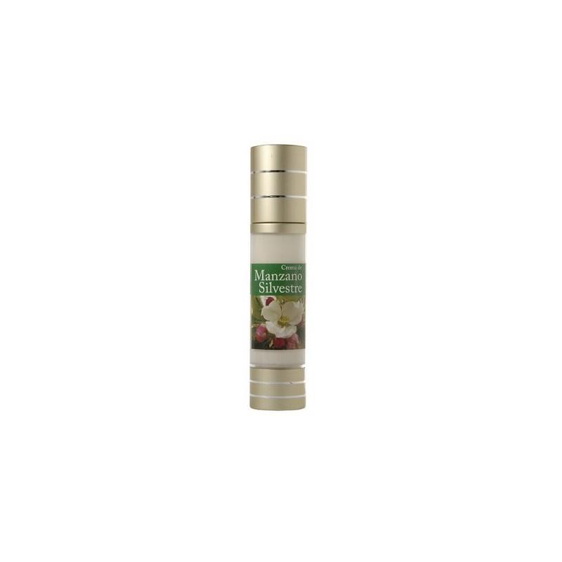 Crema Manzano Silvestre