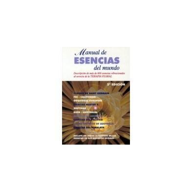 Manual de Esencias del Mundo - Grupo Nestinar