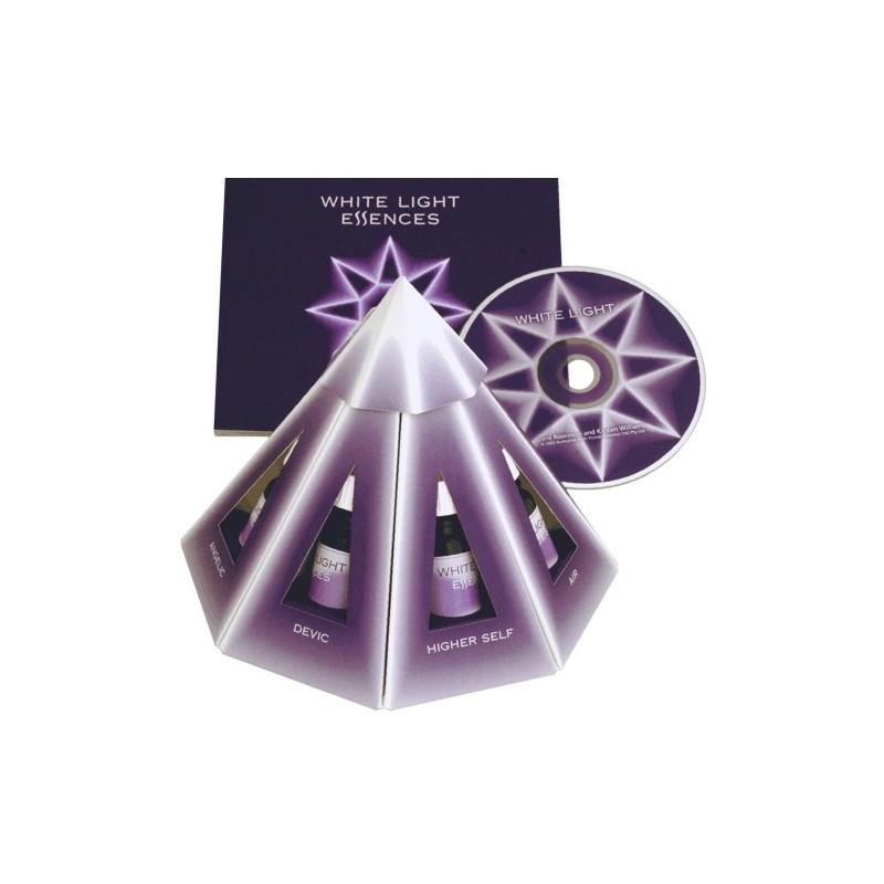 Set White Light Bush